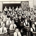 Why the School-As-Factory Metaphor Still Pervades
