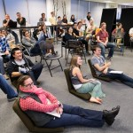 Coding Bootcamps Emerge as Fast Tracks to 6 Figure Salaries