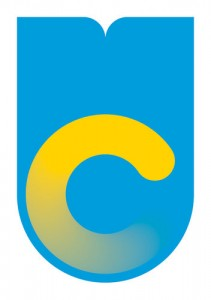 The University of California's new monogram logo.