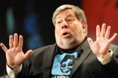 Steve Wozniak in May 2012. (TORSTEN BLACKWOOD/AFP/GettyImages)