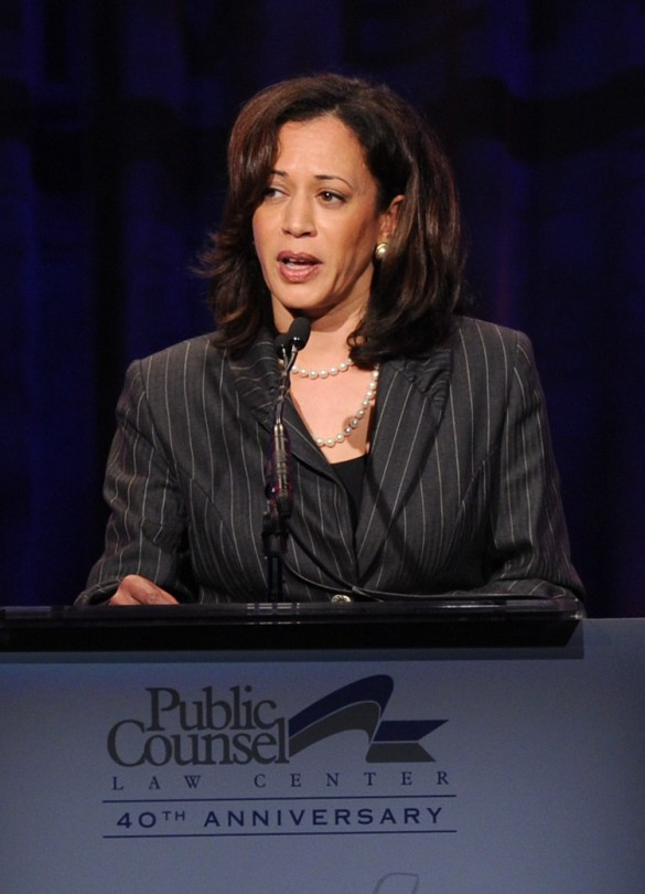 Public Counsel's William O. Douglas Award Dinner - Inside