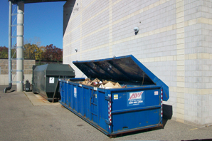 Republic/Allied Waste operates residential and commercial garbage services across the country (Ruin Raider/Flickr)