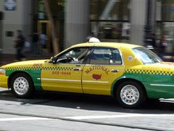 taxi flickr