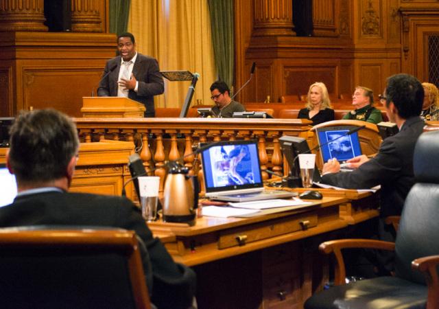 CCSF hearings