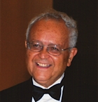 Stanford University Professor William Gould (Courtesy Stanford University)