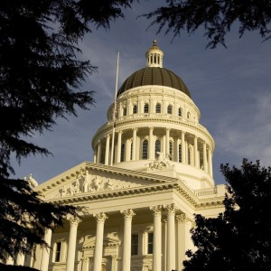 State Capitol, Sacramento (David Paul Morris/Getty Images).