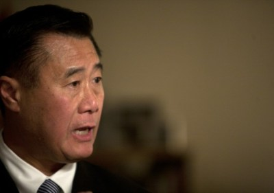 Leland Yee. (Adithya Sambamurthy/The Center for Investigative Reporting)