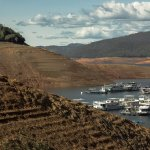 California Drought Snapshot: Lake Oroville Revisited