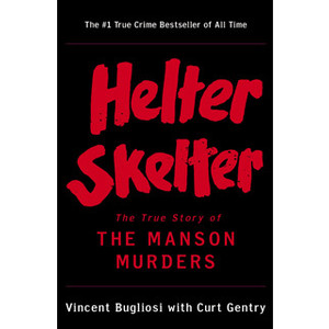 "Gentry was best known for co-writing ""Helter Skelter: The True Story of the Manson Murders."""