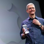 Apple's Tim Cook: 'I'm Proud to Be Gay'