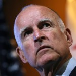 The Story of California Water, According to Jerry Brown