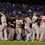 The San Francisco Giants Win the World Series, Thanks to MadBum