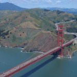 Golden Gate Bridge District Will Study Charging Walkers and Cyclists