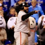 Reports: 'Panda' Pablo Sandoval Signing With Boston Red Sox