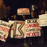 Mexico's 43 Missing Students Inspire Activism North of the Border