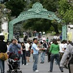 UC to Cap Nonresident Enrollment at Berkeley, UCLA