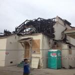 Landmark Church in San Jose to Rebuild After Devastating Fire