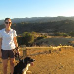 My Spot: Hunters Point Trail at Fremont Older Open Space Preserve