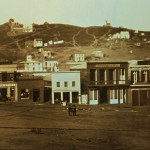 Boomtown History: From Vast Solitude to a World Rushing In
