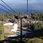 Warm, Dry Weather Threatens Way of Life at Lake Tahoe