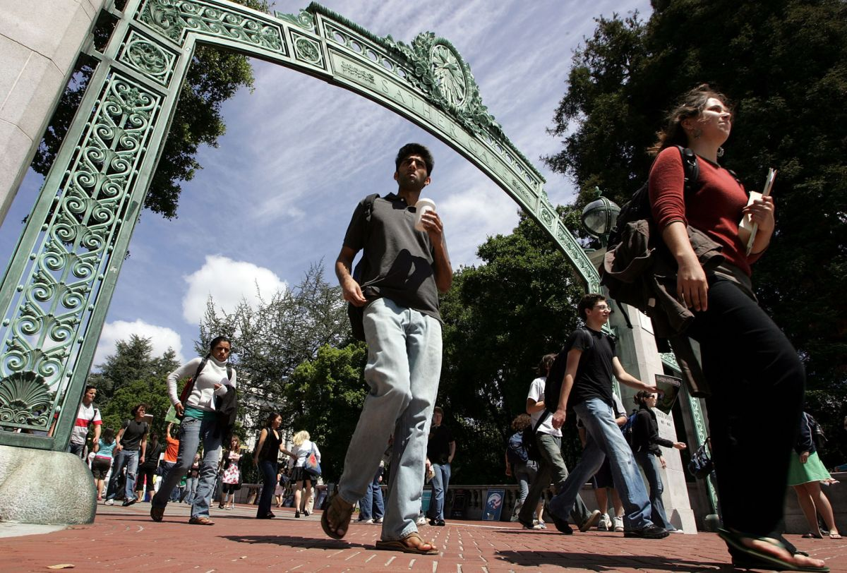 UC Berkeley Chancellor Says Big Deficit Will Lead to 'Painful' Changes