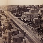 Boomtown Memories: The Nob Hill Fence That Spite Built