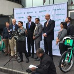 Bay Area to Get Second-Largest Bike-Share System in U.S.