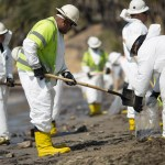 Santa Barbara Oil Spill: No Automatic Valve on Ruptured Pipeline