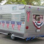 Vintage Camper Restorers Agree: There's No Trailer Trash Here!