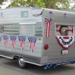 Vintage Camper Restorers Agree: There's No Trailer Trash Here!
