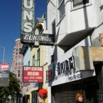 San Francisco's Last Gun Store Gets Ready to Shut Down