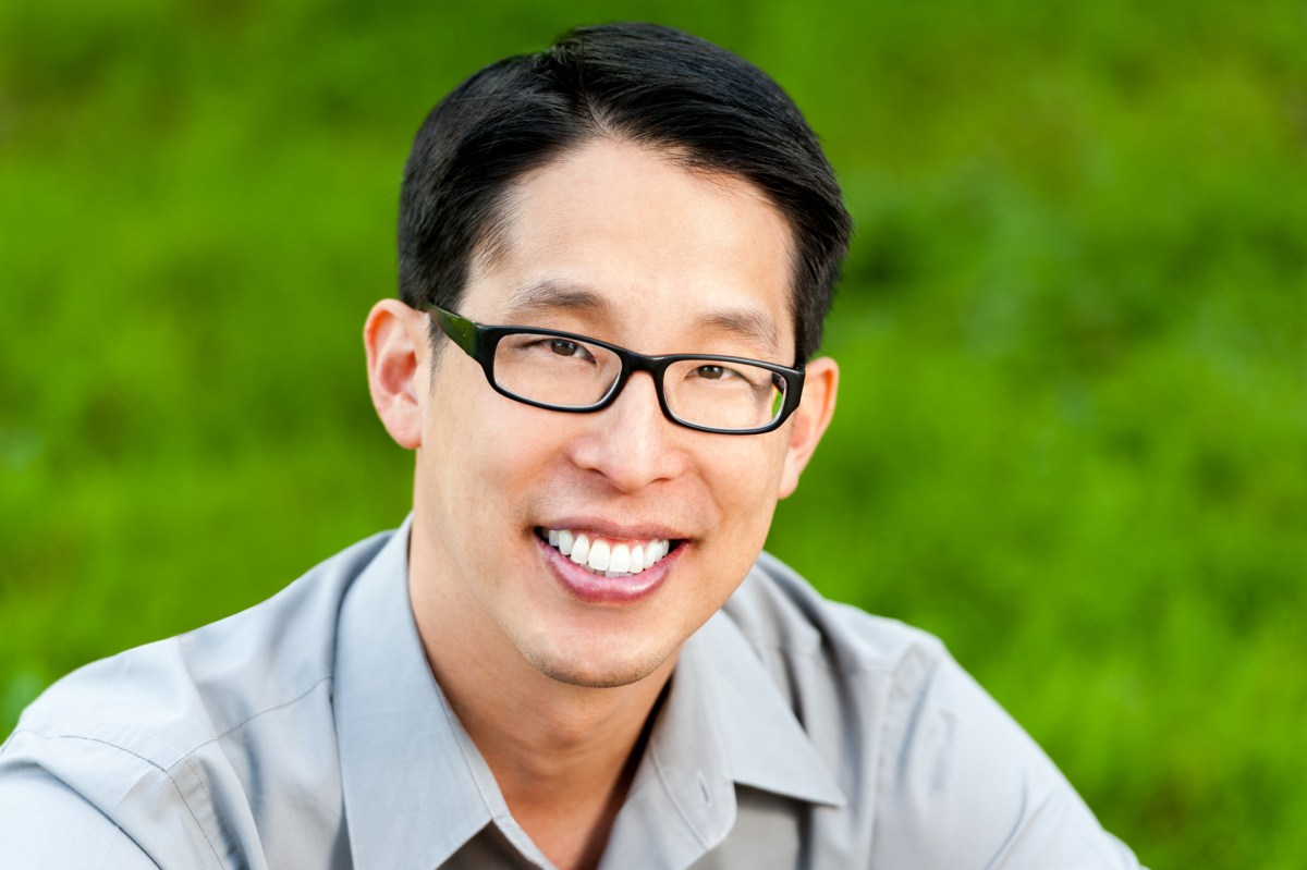'American Born Chinese' Author Talks About His Multicultural Life