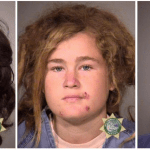 Oregon Trio Charged With Murder in Marin, S.F. Killings
