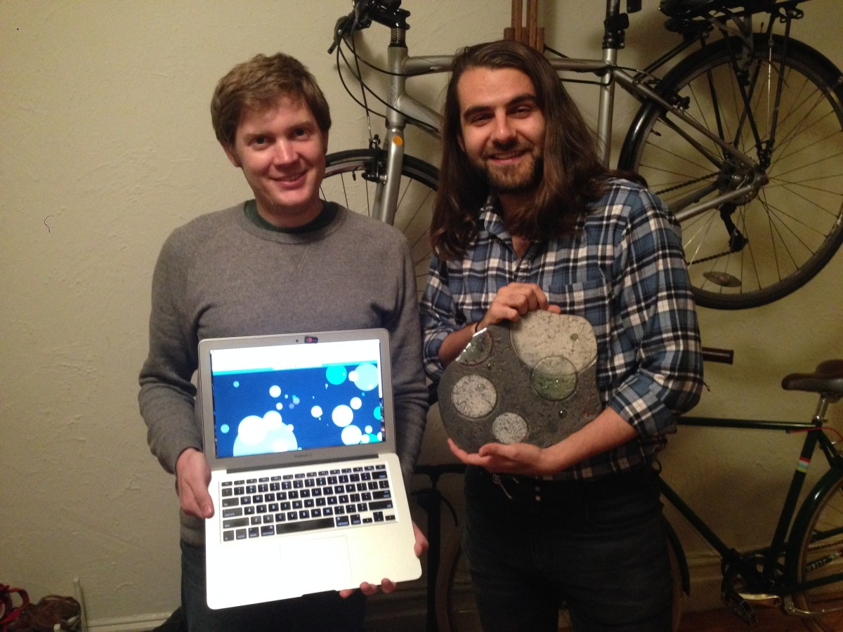 Programmers Turn Wikipedia Into Music to Make a Point