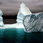 'Vanishing Ice' Makes Beautiful Bid For Action on Climate Change