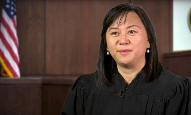 Judge Jacqueline H. Nguyen