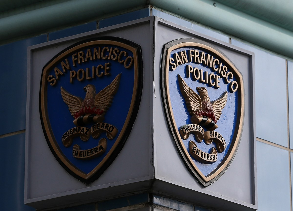 New Details of Racist S.F. Police Texts Made Public