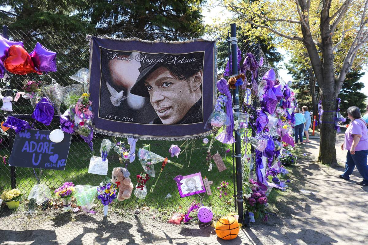 Report: Marin Addiction Doctor Had Been Called In to Treat Prince