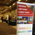 'Rural Pride Summit' Brings Out Central Valley LGBT Community