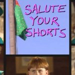 Earth Day 2015: Everything I Know About Environmentalism I Learned From Salute Your Shorts
