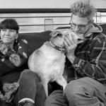 Greetings from Alcatraz Ave: Meet Veronica Ramirez and Jonathan Youtt