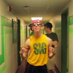 "Frat Boys Lip Dub Taylor Swift's ""Shake It Off"""