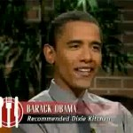 "Barack Obama Is Very Barack Obama-y on 2001 Episode of ""Check, Please!"""