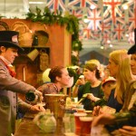 The Great Dickens Holiday Fair: How to Make the Most of Victorian London