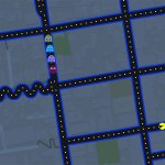 Playing Pac-Man in Google Maps: The Cure for All Your April Fools Pain
