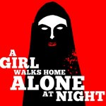 Obsessed with Ana Lily Amirpour's A Girl Walks Home Alone At Night? Watch This Short Film She Wrote