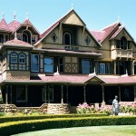Get Ready For Boozy Slumber Parties At The Winchester Mystery House