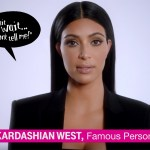 Kim Kardashian Appears on 'Wait Wait...Don't Tell Me,' NPR Fans Go Postal