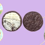 Instagram Artist Recreates Modern Art Masterpieces out of Oreos