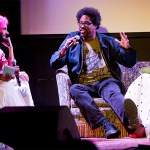 Episode 3: The Cooler LIVE! with W. Kamau Bell